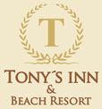Tony's Inn & Beach Resort